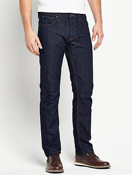 Photo of Lee mens daren regular fit jeans