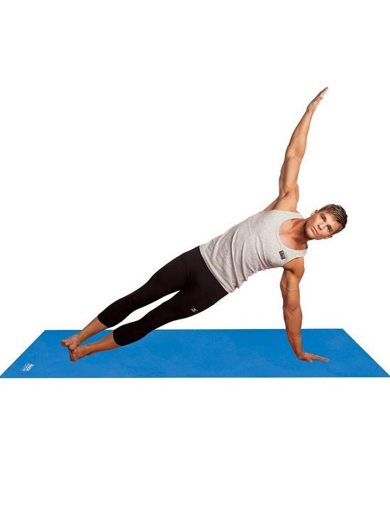 3ab89a9416210 Body Sculpture Yoga/Exercise Mat | very.co.uk