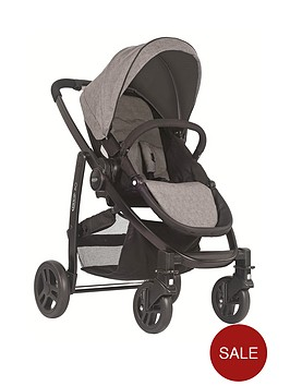 graco-evo-pushchair
