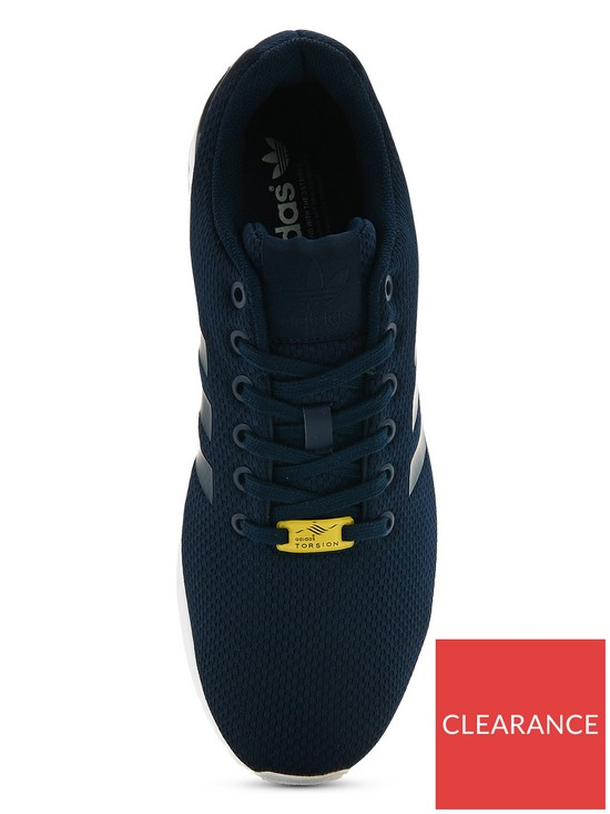 373e3b6ed ... adidas Originals ZX Flux Mens Trainers. 4 people have looked at this in  the last couple of hrs.