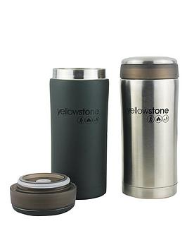 yellowstone-travel-tumbler-set