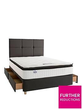 silentnight-mirapocket-sophia-luxury-pillow-top-divan-bed-includes-headboard