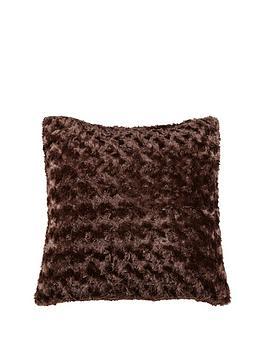 swirl-faux-fur-cushion