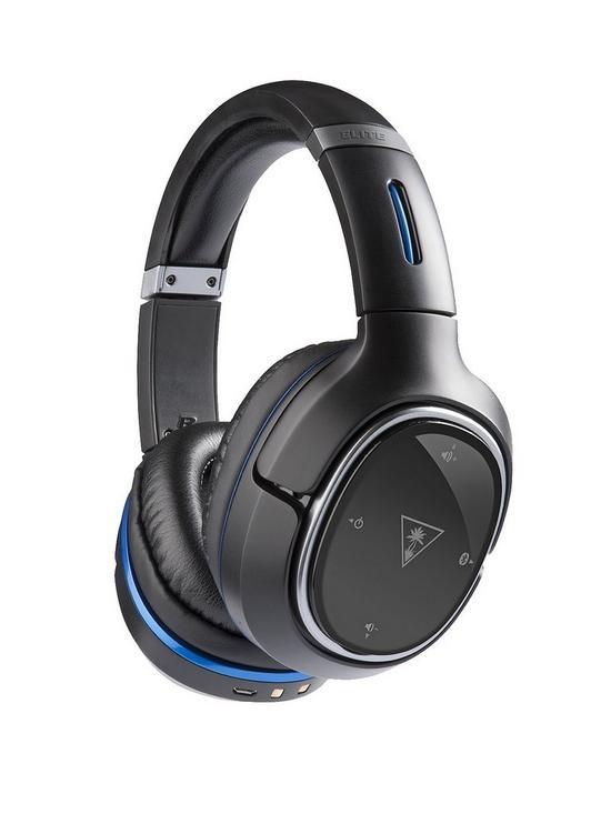 Elite 800 Gaming Headset – PS4
