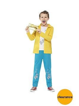 roald-dahlnbspcharlie-bucket--nbspchilds-costume