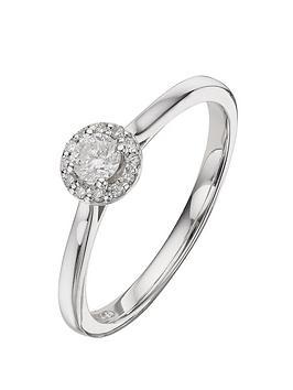 everlasting-diamonds-18-carat-white-gold-20-point-halo-cluster-ring