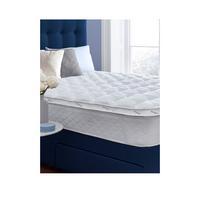 Silentnight Airmax Dual Layer 5 Cm Mattress Topper Very