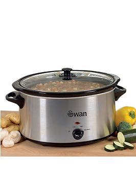 Swan Sf11031 3.5-Litre Slow Cooker