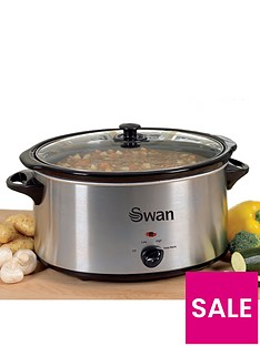 swan-sf11041-55-litre-slow-cooker
