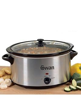 Swan Sf11041 5.5-Litre Slow Cooker Review thumbnail