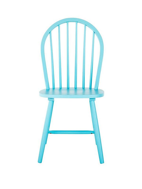Outstanding Daisy Dining Chair Blue Evergreenethics Interior Chair Design Evergreenethicsorg
