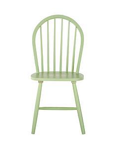 daisy-chair-green