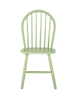 Daisy Dining Chair – Green
