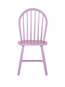 Daisy Dining Chair – Pink