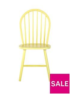 daisy-chair-yellow