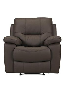 loreto-luxury-leather-manual-recliner-armchair