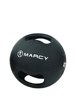 marcy-dual-grip-medicine-ball-5kg