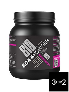 bio-synergy-ultimate-pre-workout-bcaa-360g-blue-rasperry