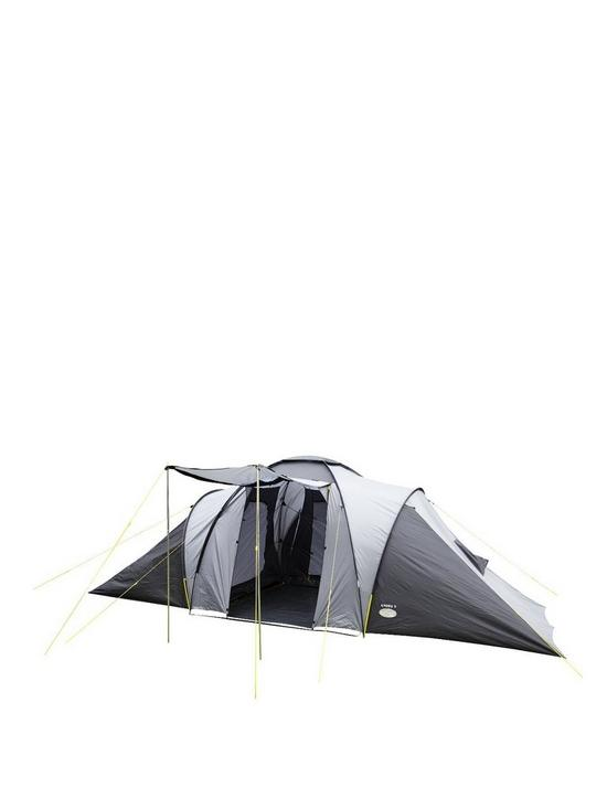 Highland Trail Andes 9-Person Tent  sc 1 st  Very & Highland Trail Andes 9-Person Tent | very.co.uk