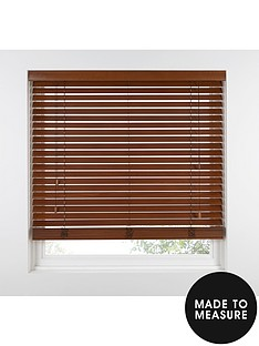 made-to-measure-50mm-wooden-venetian-blinds-chestnut