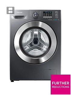 samsung-wf70f5e2w4x-1400-spin-7kg-load-washing-machine-with-ecobubbletrade-technology-next-day-delivery-inox