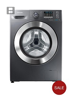 samsung-wf70f5e2w4x-7kg-load-1400-spin-washing-machine-with-ecobubbletrade-technologynbsp--next-day-delivery-inox