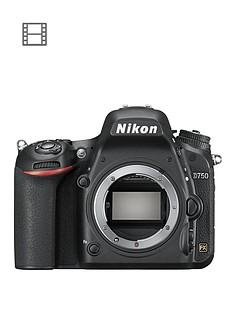 nikon-d750-body--nbspsave-pound150-with-voucher-code-mjwyt