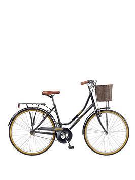 brooklyn-village-26-inch-single-speed-heritage-bike-black