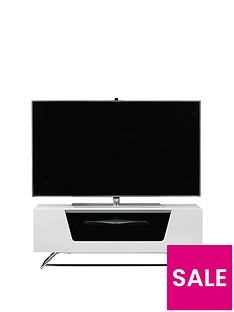alphason-chromium-tv-stand-fits-up-to-50-inch-tv-white