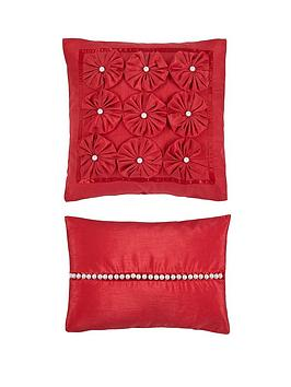 franchesca-cushions-pair-red