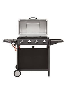4-burner-gas-bbq-with-side-burner