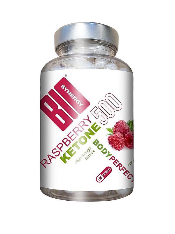 Bio Synergy Body Perfect Double Strength Raspberry Ketones 180s