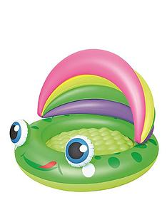 bestway-froggy-play-pool