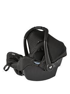 Joie GEMM Group 0+ Car Seat - Black