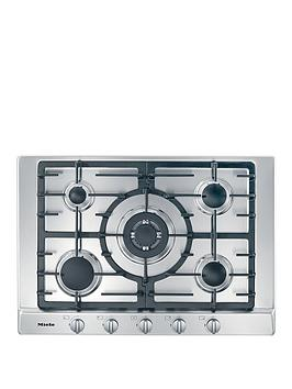 miele-km2032-gas-hob-with-5-burners-stainless-steel