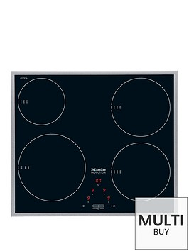 miele-km-6115-induction-hob-with-4-cooking-zones-black