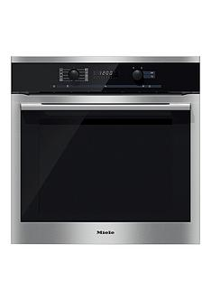 miele-h6160b-built-in-single-electric-oven-steel