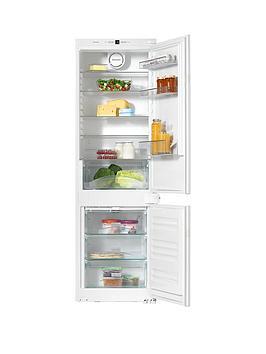miele-kdn37132-id-integrated-fridge-freezer-white