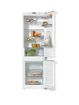 miele-kfn-37432-id-integrated-fridge-freezer-with-nofrostnbsp--white