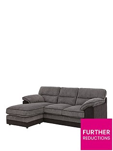 delta-fabric-3-seater-left-hand-corner-chaise-sofa