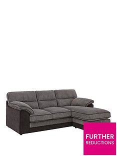 delta-fabric-3-seater-right-hand-corner-chaise-sofa