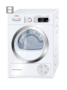 bosch-serienbsp8nbspwtw87560gbnbsp9kgnbspload-condenser-sensor-dryer-with-heat-pumpnbsp--whitenbsp