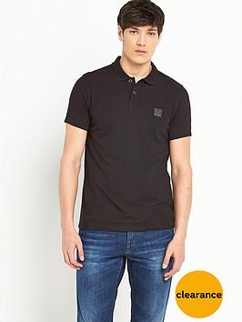 boss-orange-mens-logo-polo-shirt