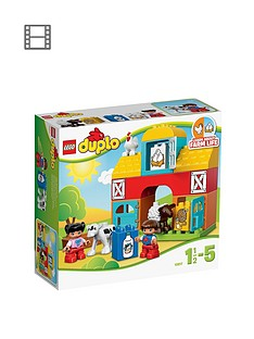lego-duplo-duplo-my-first-farm-10617