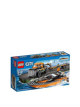 lego-city-city-4x4-with-powerboat-60085