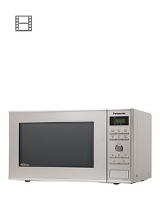 panasonic-panasonic-nn-sd271sbpq-compact-microwave-with-inverter
