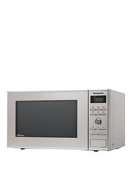 panasonic-panasonic-nn-sd271sbpq-compact-microwave-with-inverter