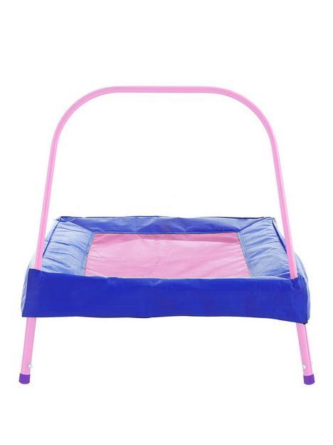 sportspower-junior-trampoline-ndash-pink