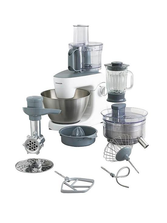 Khh326wh Multione Stand Mixer