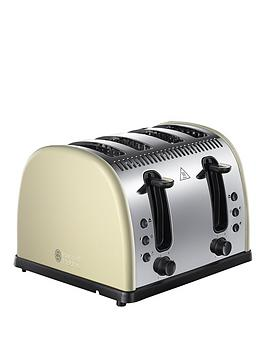russell-hobbs-21302-legacy-4-slice-toaster-with-free-extended-guarantee